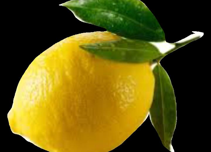 Zitronen-Aioli mit Goji-Beeren