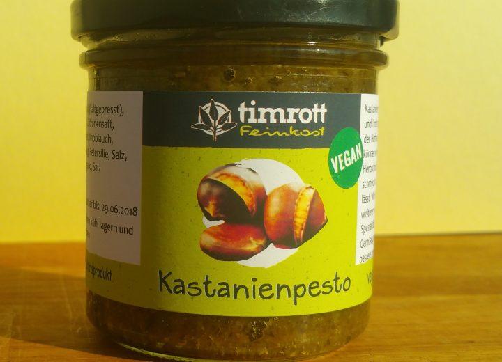 Pestos & Pasten